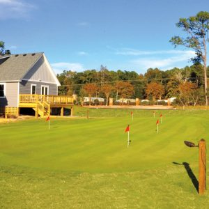 Kilmarlic-Cottage-Putting-Green-800